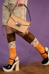 Prada Spring 2015 Runway Bag Collection featured Bowlers and Top ... 2956057a2c060