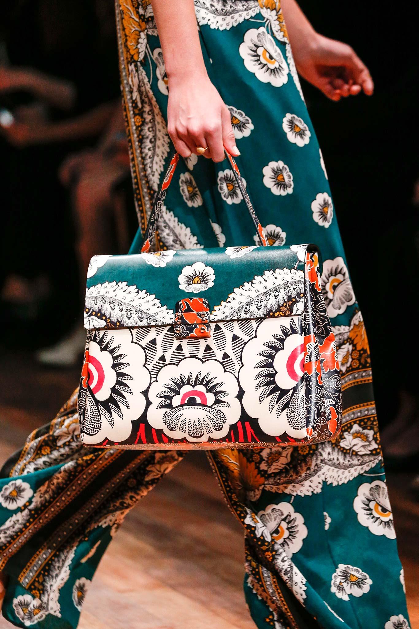 Valentino Spring  Summer 2015 Runway Bag Collection