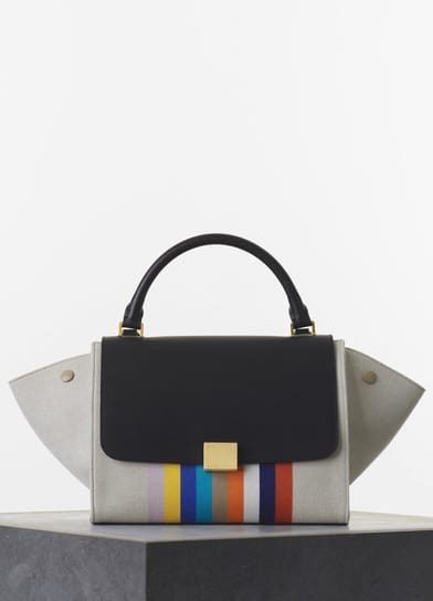 celine wallet - Celine Cruise 2015 Bag Collection features new Fanny Pack ...
