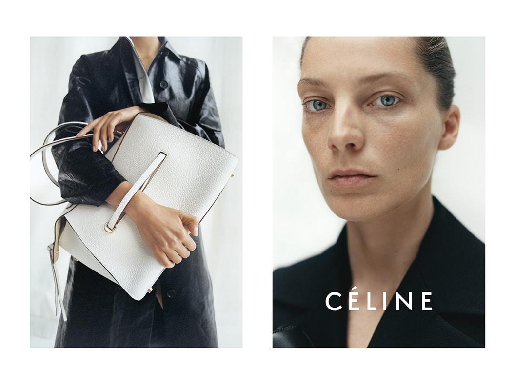 Celine Spring 2015 Campaign
