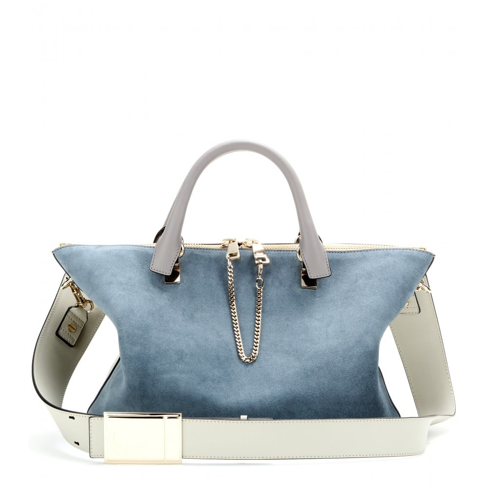 where to buy chloe handbags - Chloe Two Tone Baylee Bag Reference Guide | Spotted Fashion