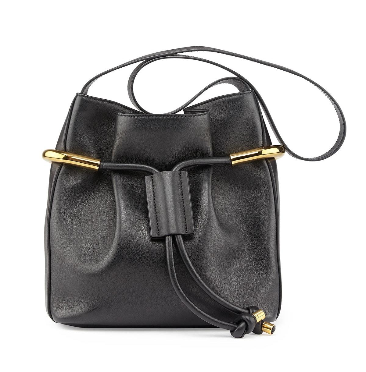 chloe replica bags - Chloe Emma Drawstring Bag Reference Guide | Spotted Fashion
