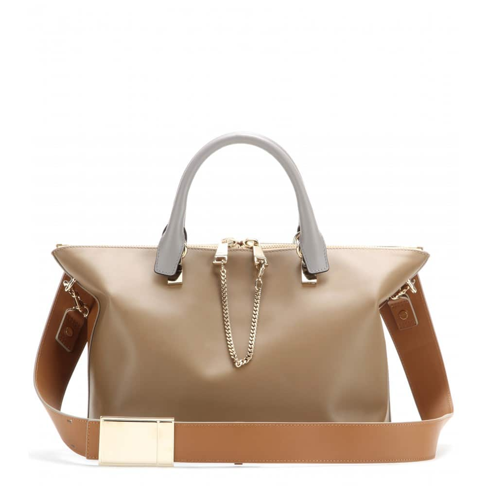Bag Chloe Reference Two Baylee Tone Fashion GuideSpotted TF1lKcJ