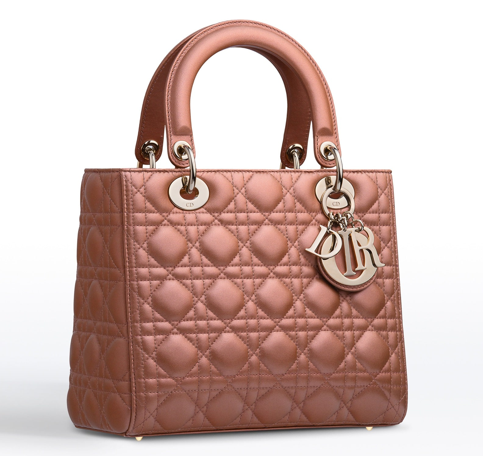 b95e2d7e996 Lady Dior Bag Reference Guide | Spotted Fashion