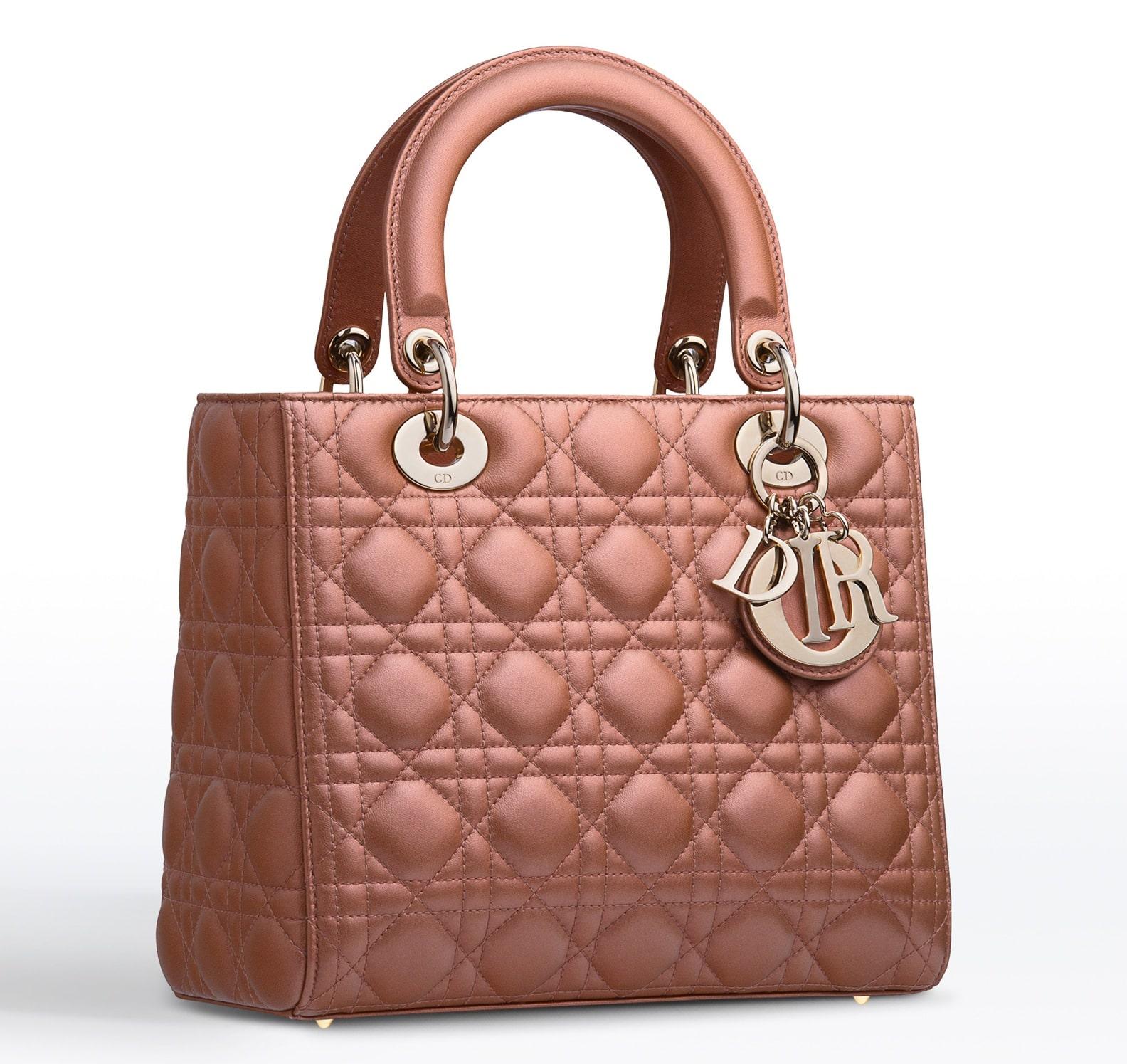 lady dior bag price - photo #39