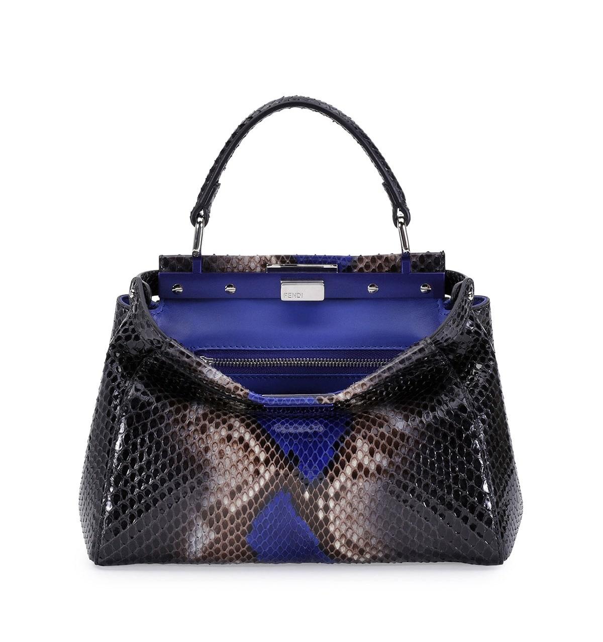 Fendi Handbag New
