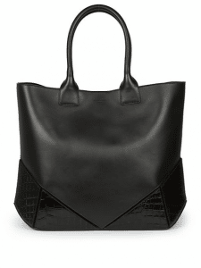 Givenchy Black Easy Tote Bag - Cruise 2015