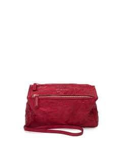 Givenchy Cherry Old Pepe Pandora Mini Bag - Cruise 2015