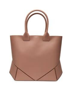 5777914164 Givenchy Light Pink Easy Tote Bag - Cruise 2015 ...