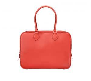 Hermes Capucine Plume 32cm Bag