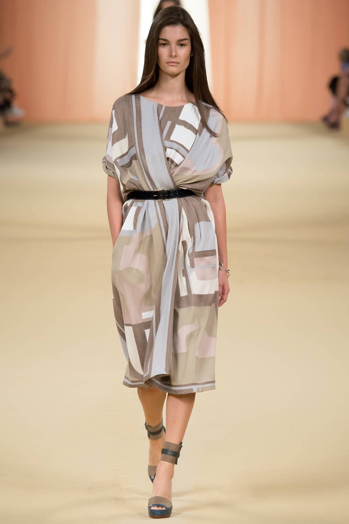 Hermes Spring Summer 2015 Runway Bag Collection