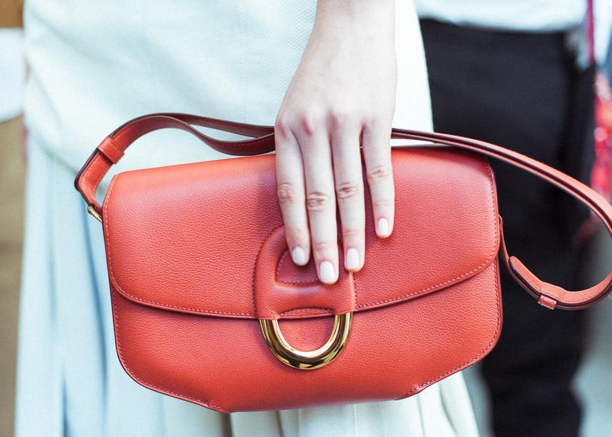 Коллекция сумок hermes 2017