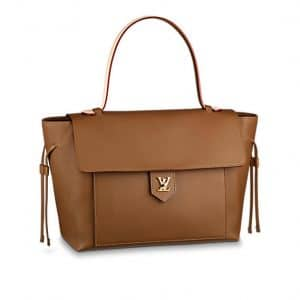 Louis Vuitton Lockme Bag 3