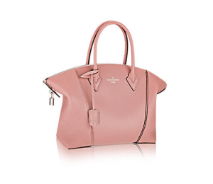 Louis Vuitton Magnolia Soft Lockit PM Bag