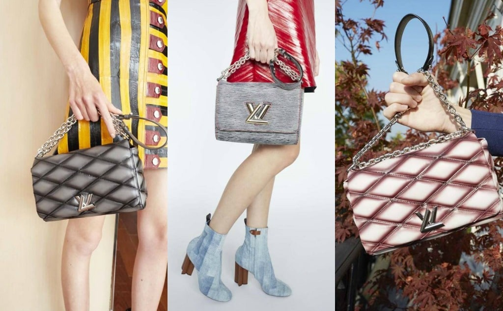 Louis Vuitton Spring   Summer 2015  The Flow  Lookbook by Juergen Teller 6ad9386c6048b