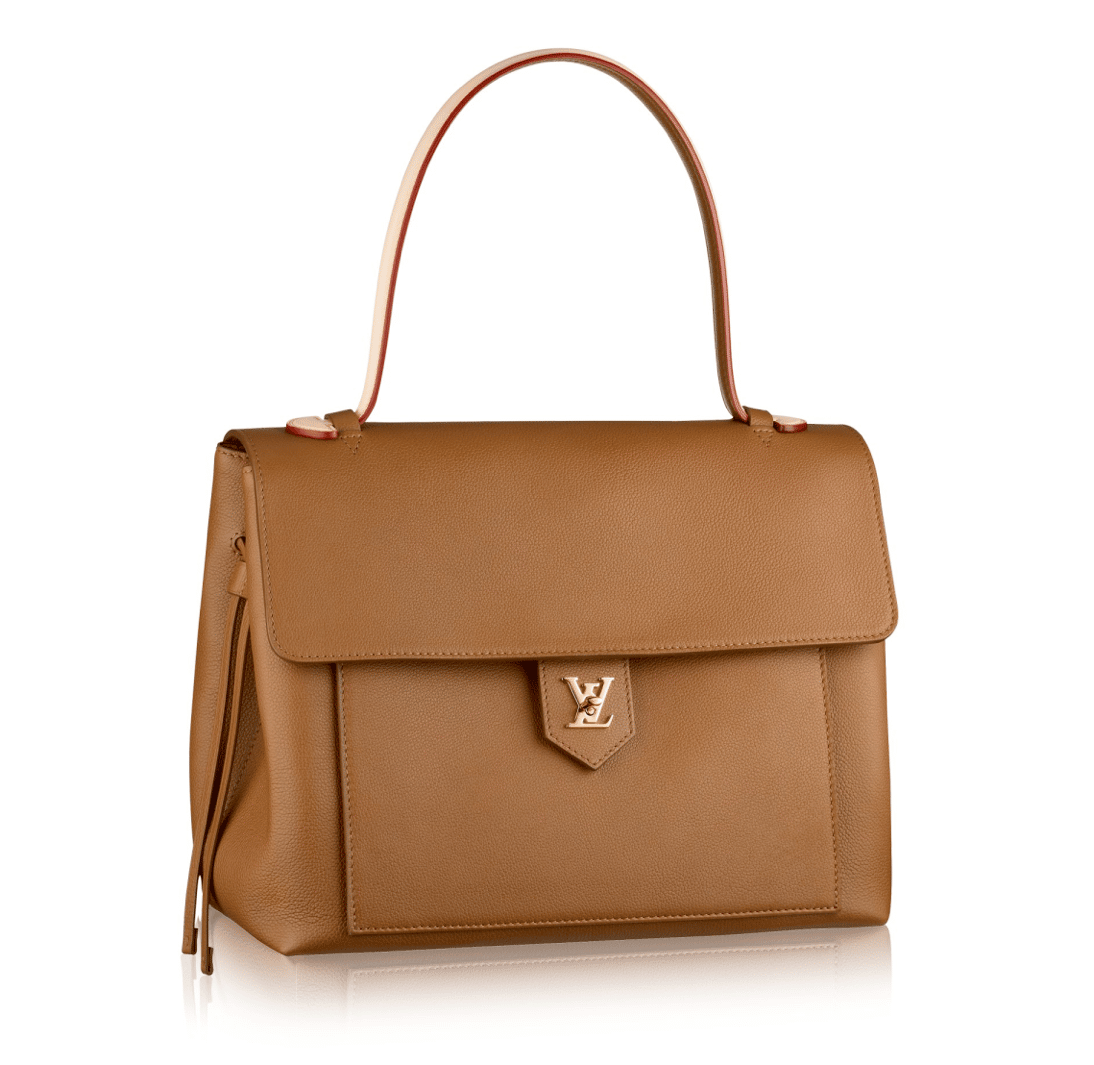 Louis Vuitton Lockme Tote Bag Reference Guide Spotted