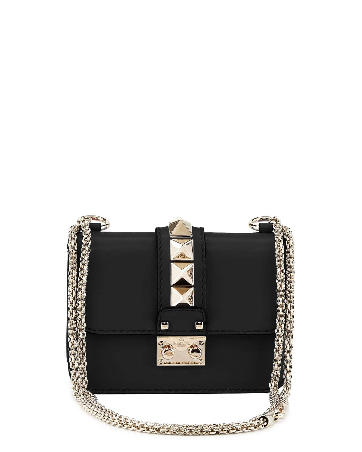 4b283258cf8c Valentino Rockstud Bags and Shoes from the Cruise 2015 Collection ...