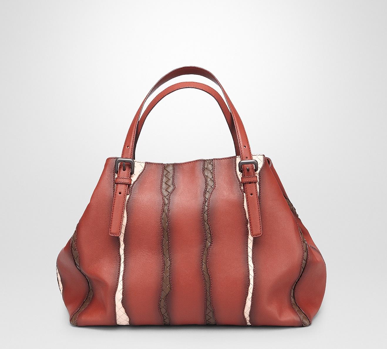 Bottega veneta cruise 2015 bag collection and new glimmer - Mobili bottega veneta ...
