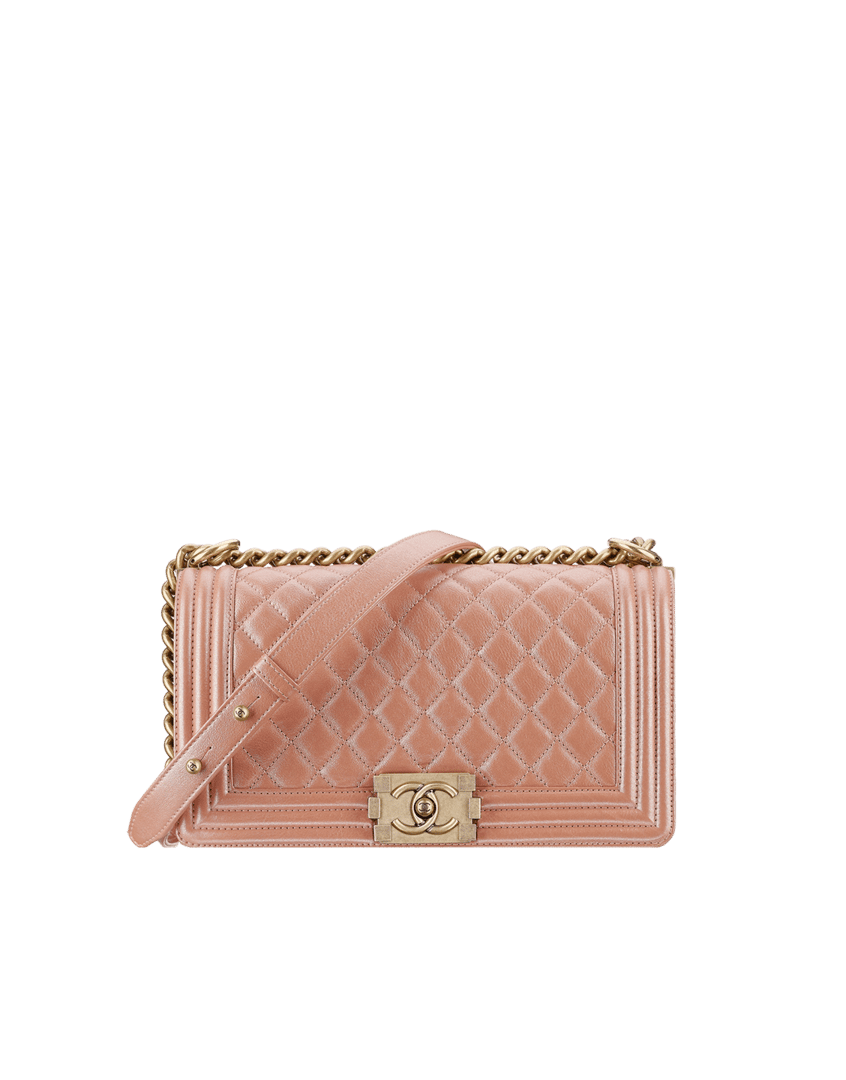 Chanel cruise bags pictures