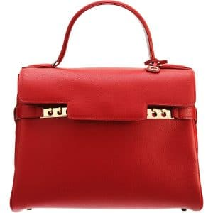 Devaux Ruby Tempete MM Bag