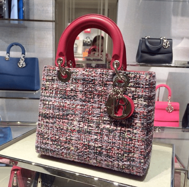 391007f50397 Dior Cruise 2015 Bag Collection featuring Graffiti Lady Dior Bags ...