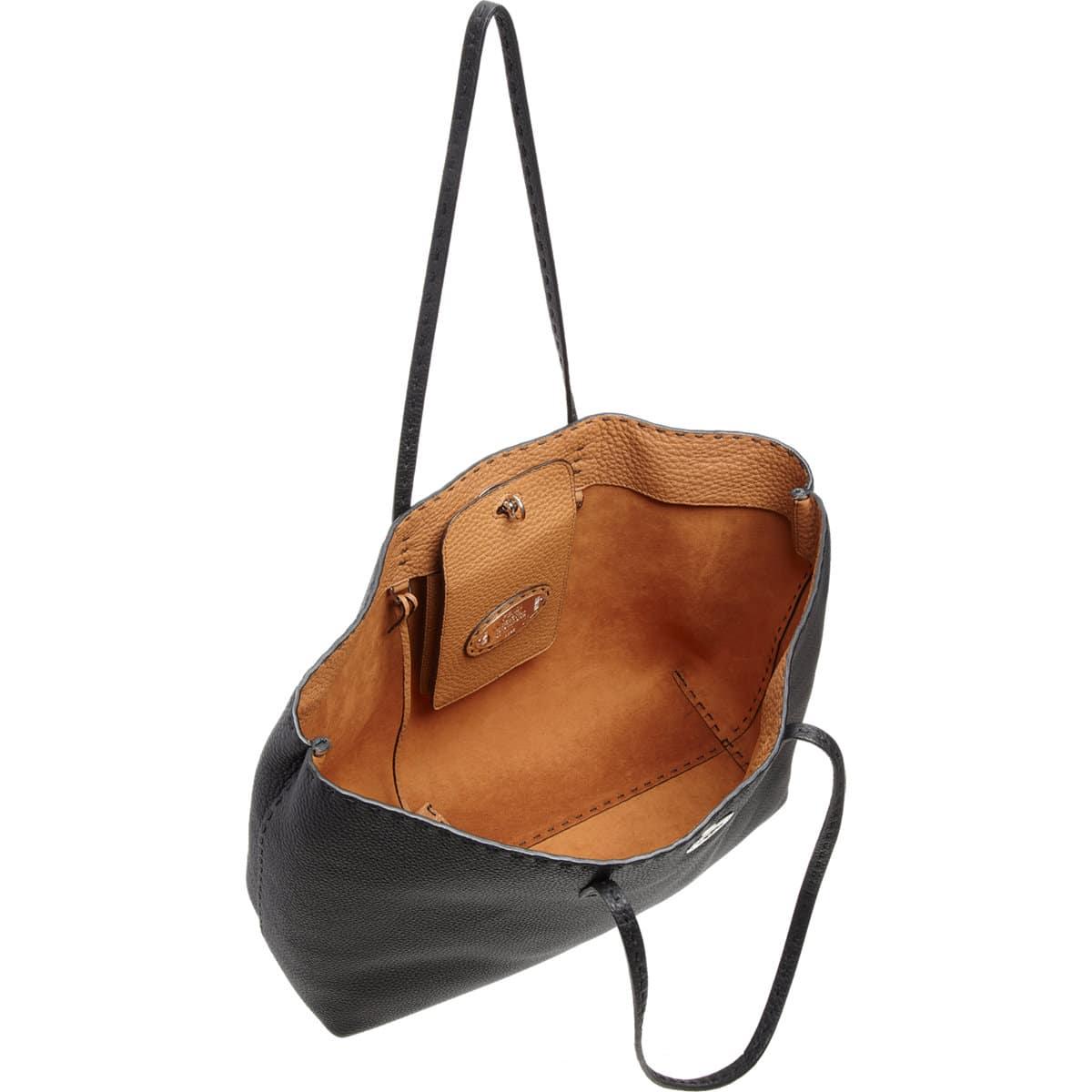 Fendi Carla Selleria Tote Bag Reference Guide Spotted