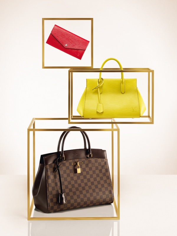 Louis Vuitton Rivoli