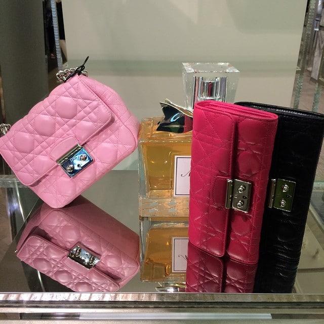 14460e333758 Dior Cruise 2015 Bag Collection featuring Graffiti Lady Dior Bags ...