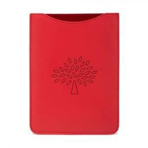 Mulberry Blossom iPad Mini Sleeve