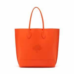 Mulberry Mandarin Blossom Tote Bag