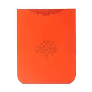 Mulberry Mandarin Blossom iPad Sleeve