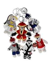 Prada Trick Bears - Sports Collection