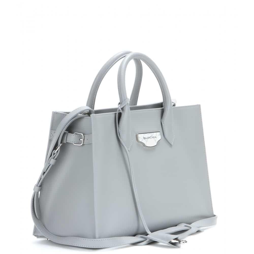 Balenciaga Padlock Work Xs Bag 3