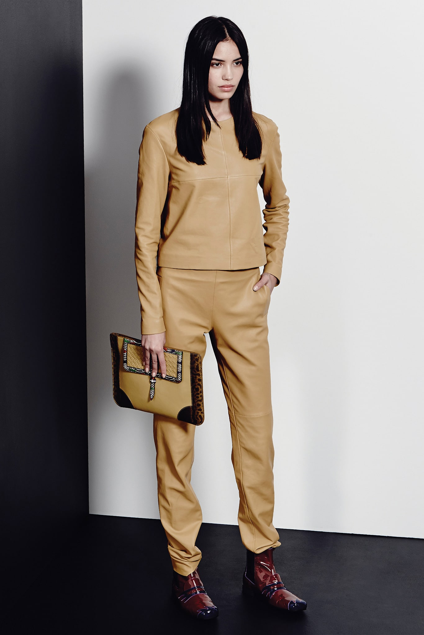 Bottega Veneta Pre-Fall 2015 Bag Collection | Spotted Fashion