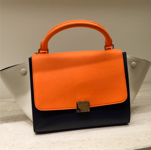 how much does a celine purse cost - Celine Tricolor Bags from Cruise 2015 | Spotted Fashion