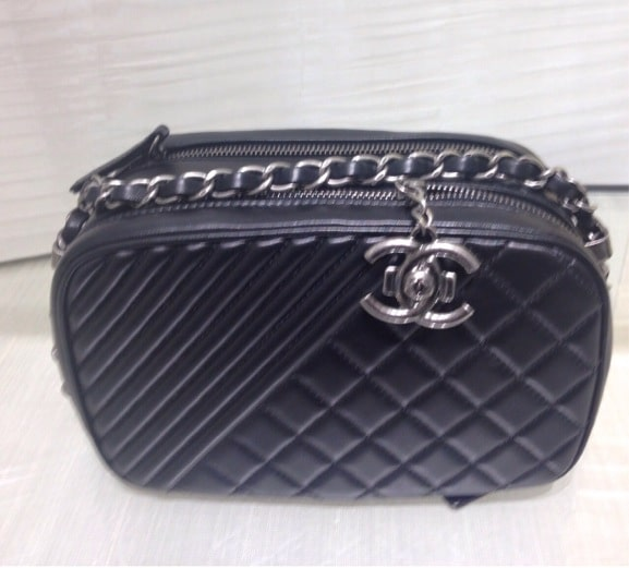 Camera Case Chanel Bag   Chanel coco boy camera case bag reference guide  spotted 73a9c2a149638