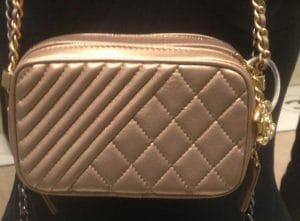 Chanel Bronze Coco Boy Camera Case Small Bag 1