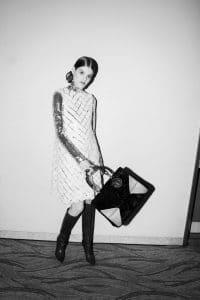 Dior Tote Bag - Pre-Fall 2015
