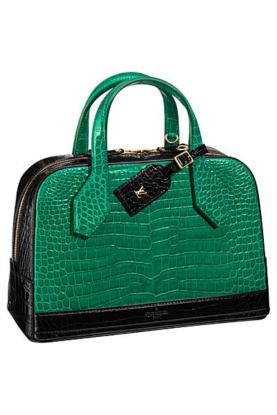 Louis Vuitton Spring / Summer 2015 Bag Collection ...