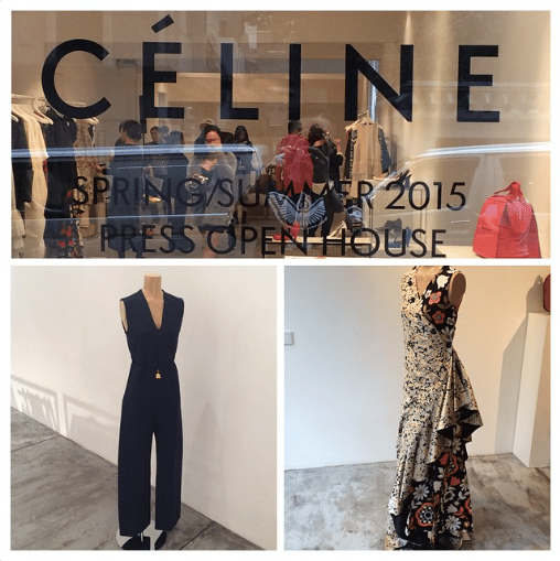 celine replica bags - Preview of Celine Spring / Summer 2015 Bag Collection in Hong Kong ...