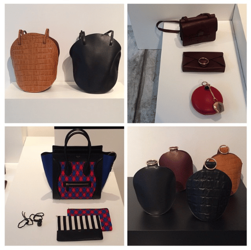 authentic celine bags online - Preview of Celine Spring / Summer 2015 Bag Collection in Hong Kong ...