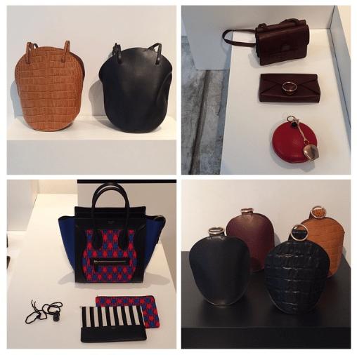 celine trio bag price - Preview of Celine Spring / Summer 2015 Bag Collection in Hong Kong ...