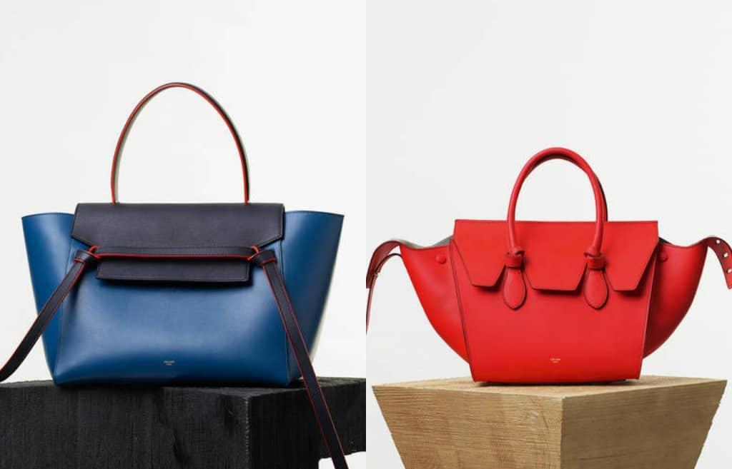 Celine Summer 2015 Bags