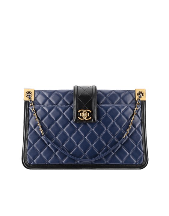 Chanel Releases Spring 2018 Handbag Collection with 100