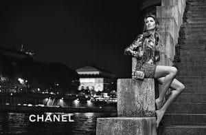 Chanel Spring 2015 Ad Campaign 10