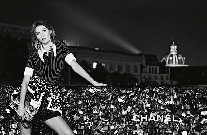Chanel Spring 2015 Ad Campaign 4