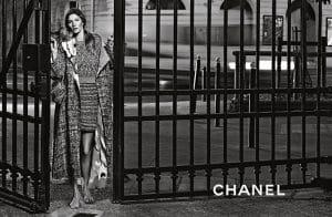 Chanel Spring 2015 Ad Campaign 5