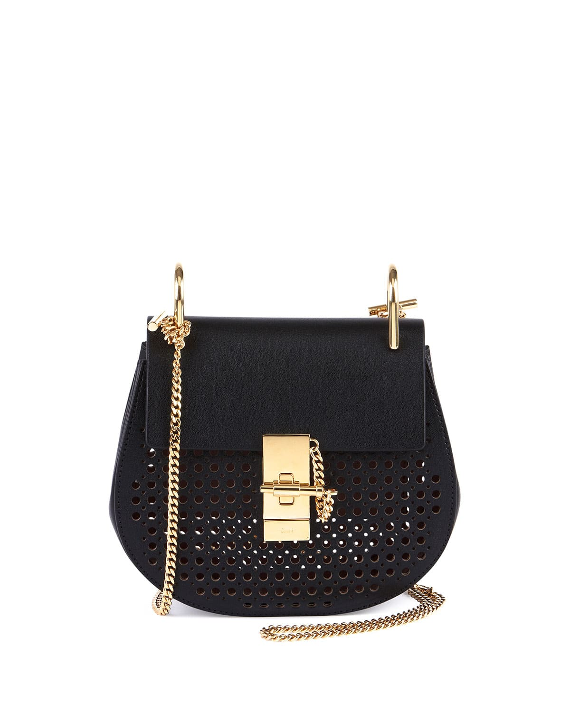 Buy Desert Chloe suede/python faye medium bag sale pictures trends