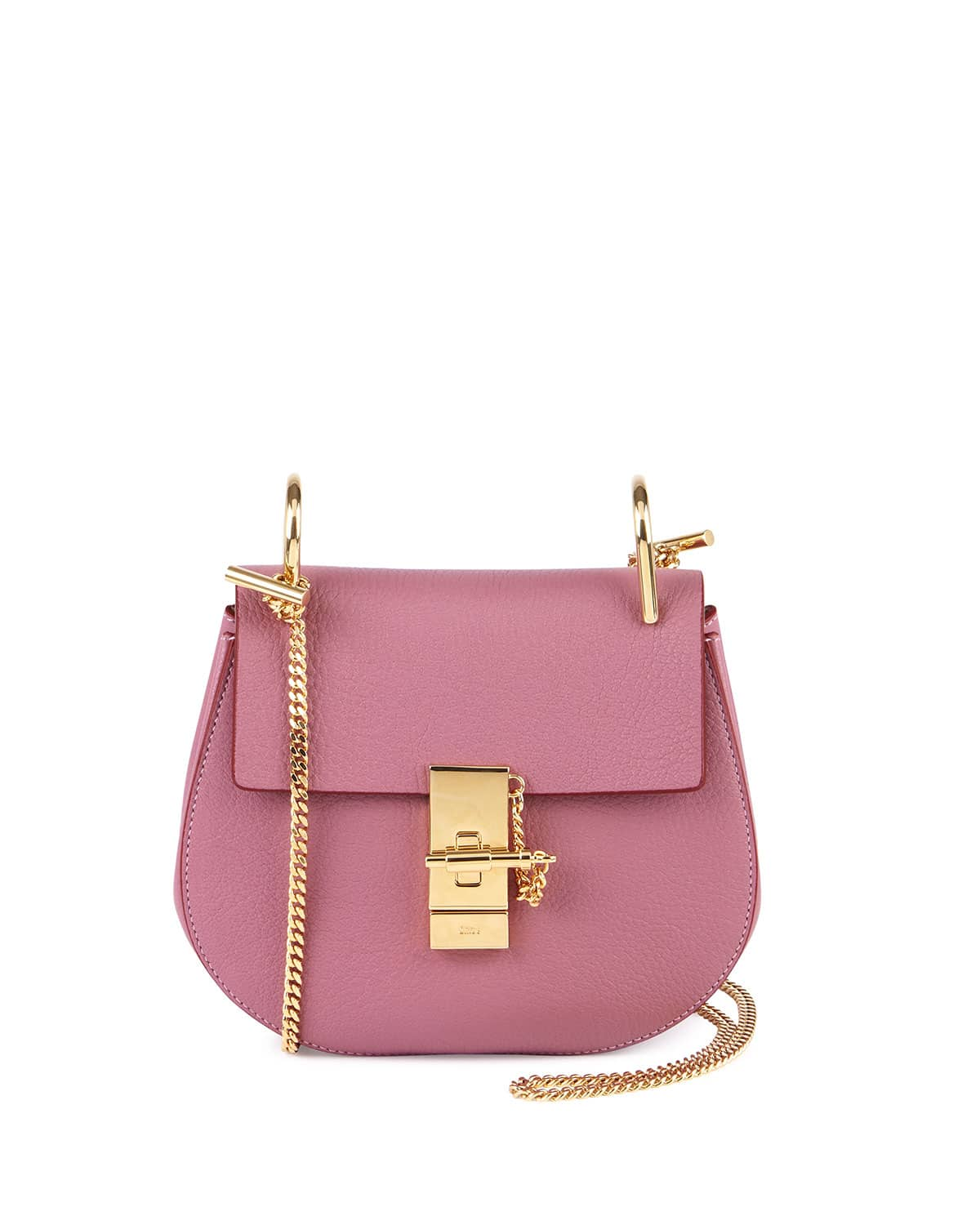 Chloe Spring/Summer 2015 Bag Collection Featuring the Faye
