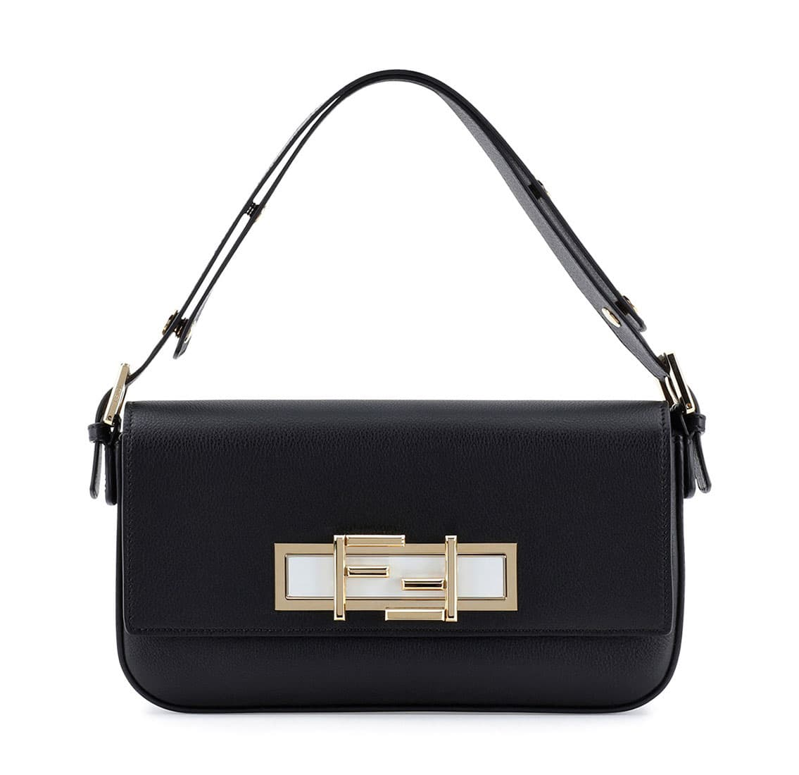 Fendi spring summer 2015 runway bag collection spotted fashion - Fendi 3baguette Bag 1